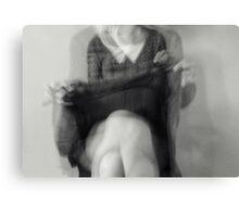 ...magician, magician... Canvas Print