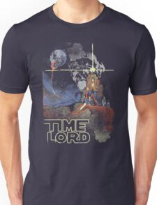 TIME LORD Episode IV Unisex T-Shirt