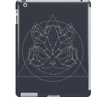 Star Fox: Fox McCloud Constellation  iPad Case/Skin