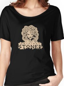 Original Stoner Women's Relaxed Fit T-Shirt