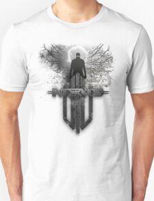 Intervoid Oculus Greyscale T-Shirt