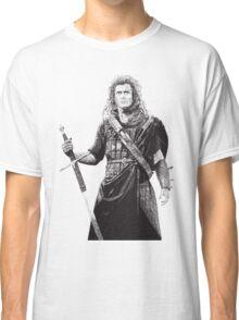 Braveheart Classic T-Shirt