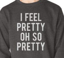 So Pretty Pullover