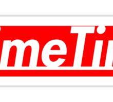 PrimeTime Sticker
