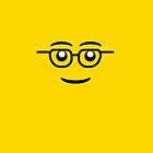 Geek! by Jonathan  Ladd