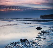 cuckmere haven by James Calvey