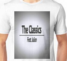 The Classics feat. Julian shirt Unisex T-Shirt