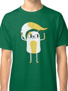 Cake - Adventure Time Classic T-Shirt