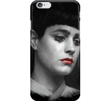 I am the business iPhone Case/Skin