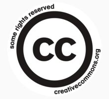 Creative Commons by csyz ★ $1.49 stickers