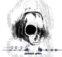 Silicon sound by Alexander Bernard Quin (A.P.P Art)