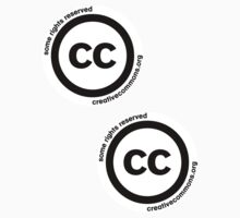 Creative Commons ×2 by csyz ★ $1.49 stickers
