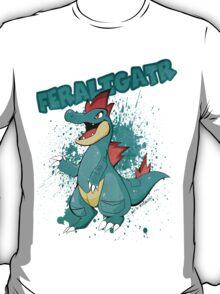 POKEMON: Feraligatr T-Shirt