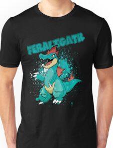 POKEMON: Feraligatr Unisex T-Shirt