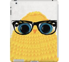 Nerd Chick iPad Case/Skin