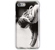 Converse Shoes iPhone Case/Skin