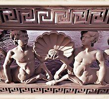 the bridge figures.... by soulangels