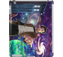 Be my companion iPad Case/Skin