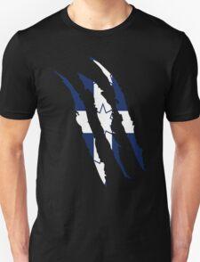 Eureka Claws T-Shirt