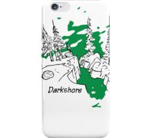 Darkshore iPhone Case/Skin