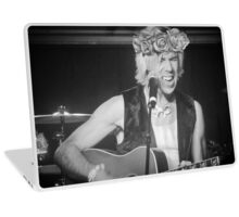 Josh Ramsay Flower Crown Laptop Skin