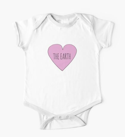 EARTH LOVE Kids Clothes