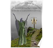 ✿⊱╮ALL THINGS WORK TOGETHER (BIBLICAL)✿⊱╮ Poster