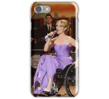 Quinn Fabray iPhone Case/Skin