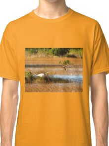 On The Hunt Classic T-Shirt