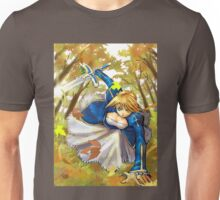 Saber  fate stay night Unisex T-Shirt