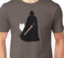 Darth Snow Unisex T-Shirt