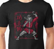 HKP, The Kung Fu Mutt! Unisex T-Shirt