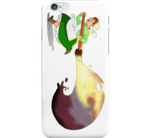 Chibitalia iPhone Case/Skin