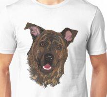 Tuko Brindle Mastif Unisex T-Shirt