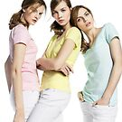 Primodels scam-Joe Fresh Spring 2013 by primodels
