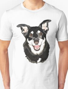 Chelsey - Husky Cross Rescue T-Shirt