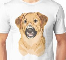 Dunham - Anatolian Sheppard Cross Rescue Unisex T-Shirt