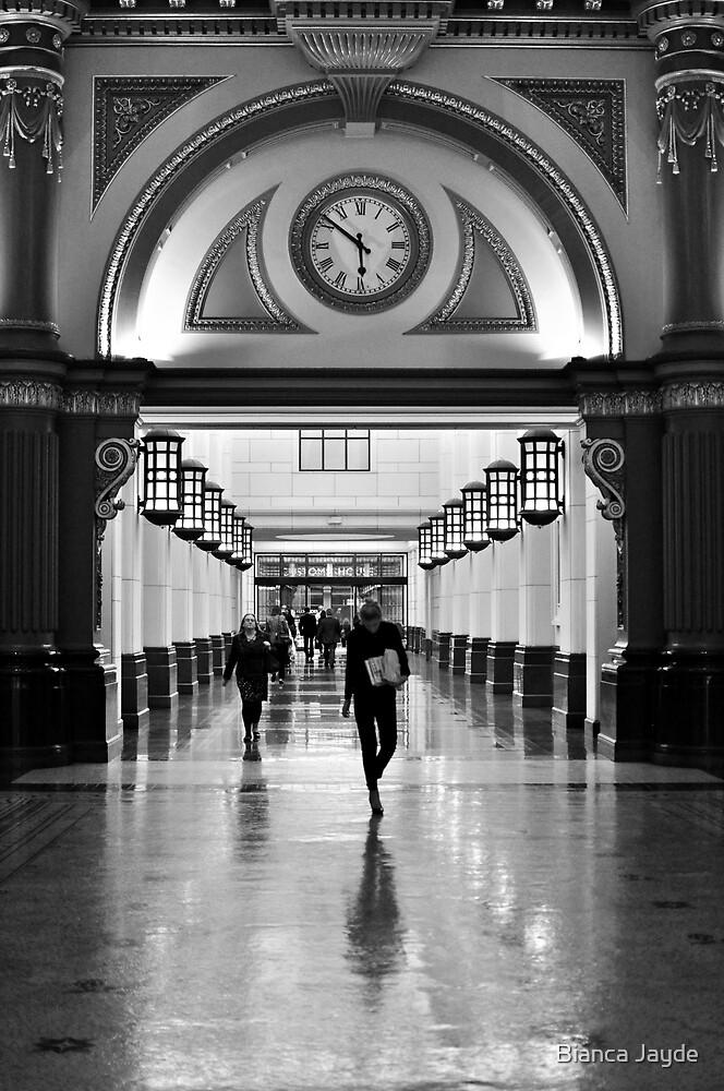 Melbourne 333 by Bianca Turner