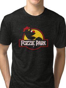 Fozzie Park Tri-blend T-Shirt