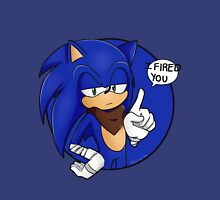 Sonic Boom - I Fired You Unisex T-Shirt