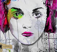 205 by Loui  Jover