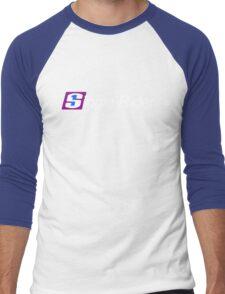 Single Rider Life Men's Baseball ¾ T-Shirt