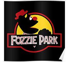 Fozzie Park Poster