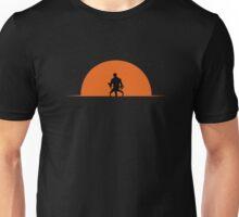 The Elusive Man Version 2 Unisex T-Shirt