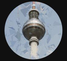 Fernsehturm Berlin T-Shirt
