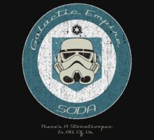 Galactic Empire Soda (Quick Revive) by Designsbytopher