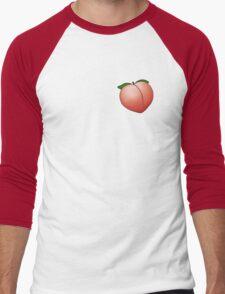 Peachy Men's Baseball ¾ T-Shirt