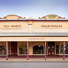 Old Wares & Collectables by Natalie Ord