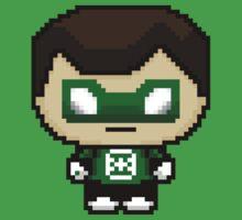 Chibit Hal by GeekHQ