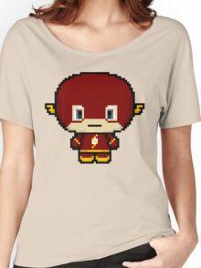 Chibit Barry Women's Relaxed Fit T-Shirt